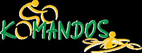 Wypożyczalnia kajaków, sprzętu turystycznego KOMANDOS – Borne Sulinowo
